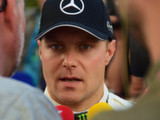 "Bottas unhappy with Wolff's ""wingman"" comment"