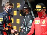 Horner defends Red Bull decision to pit Verstappen