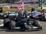 Further tweaks to come from Mercedes