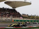 "F1 says rescheduling Chinese GP will be a ""challenge"""