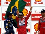 Top 10 unforgettable Ayrton Senna Formula 1 moments