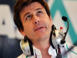 'Williams talking to Merc about engines'