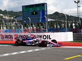 Russian GP: Qualifying team notes - Racing Point