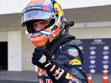 Max Verstappen thought P2 was possible