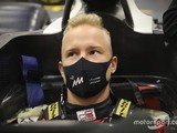 Mazepin doubts he'll carry aggressive driving style into F1