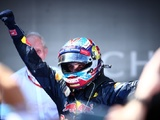 F1 Driver of the Year: 1st