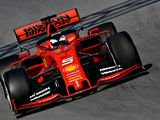 Vettel unimpressed with 'really ugly' front wings