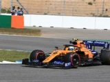 Norris Takes Germany Grid Penalty after McLaren Opts for New Engine Components