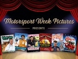 Motorsport Week's fantasy F1-themed Films & TV shows