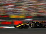 Mexican Grand Prix: Nico Hulkenberg plays down 'misleading' Renault pace