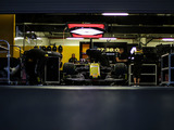 Dmitry Mazepin could step in as Renault's saviour