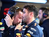 Daniel Ricciardo: Engineer loss played part in Red Bull F1 exit