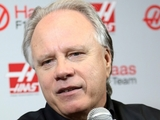 Haas admits pressure to sign American