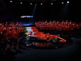 Ferrari F1 launch: 2018 SF71H design revealed at Maranello