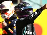 Hamilton had to 'study' to pass Mugello test