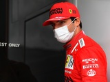 Sainz: 'Only a matter of time' before I match Leclerc