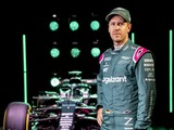Vettel 'at peace' with 2020 dip, not out to prove a point