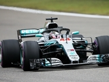 Symonds: Mercedes tyre issues nothing new