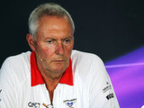 Brazilian GP: Preview - Marussia