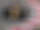 Renault optimistic on race pace improvement