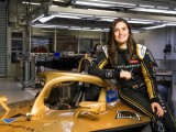 Calderon to drive for DS Techeetah at Riyadh E-Prix in-season test