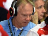 Haas: First five years revolve around survival