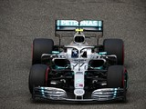 Chinese GP F1 practice: Bottas leads Mercedes fightback in FP2