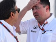 McLaren not interest in public 's*** fight'