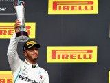 Lewis Hamilton can win the title at the Mexican Grand Prix