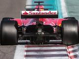Santander ends Ferrari sponsorship deal after eight years