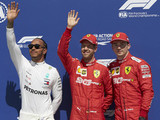 Canada GP: Post Qualifying press conference