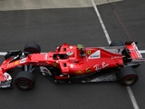 Raikkonen plays down Ferrari engine upgrade at Silverstone