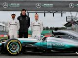Toto Wolff still expecting intense driver rivalry at Mercedes