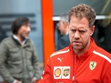 Sebastian Vettel says drivers are abusing F1 VSC system loophole