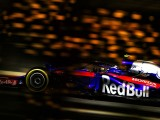 Gasly secures highest Honda finish since F1 return