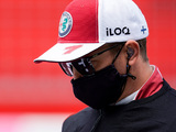 Coulthard questions whether it is time for Kimi to quit
