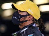 Hamilton: Top 10 moments of the 2020 season