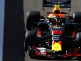 Abu Dhabi GP: Max Verstappen top in first practice