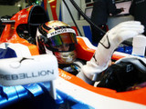 Bahrain GP: Practice notes - Manor