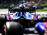 Brendon Hartley expects Honda F1 engine gains to show more in race trim