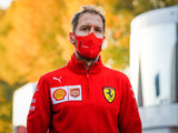 Vettel regrets how Ferrari left him hanging