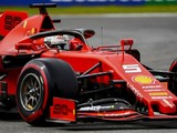 Vettel escaped Monza qualifying penalty due to rules technicality