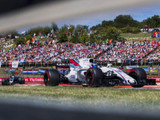 Hungaroring set for £100m upgrade