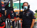 Horner rubbishes Abiteboul's 'missed a trick' comment