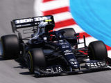 Pierre Gasly Feels That The AT02 Still Has Potential
