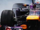 Vettel wins Italy at a canter