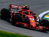 Raikkonen Believes Starting On Soft Tyres Is 'Best Option' For Ferrari