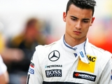 'Wehrlein secures F1 seat with Manor'