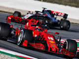 Ferrari should avoid issues on its way to Australia