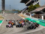 Carey: 23 not the 'magic number' of F1 races